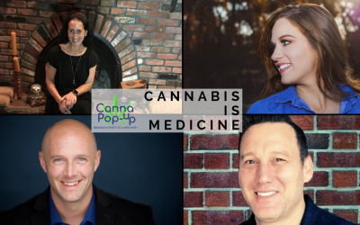 Cannabis Is Medicine – Meet the Pharmacologists
