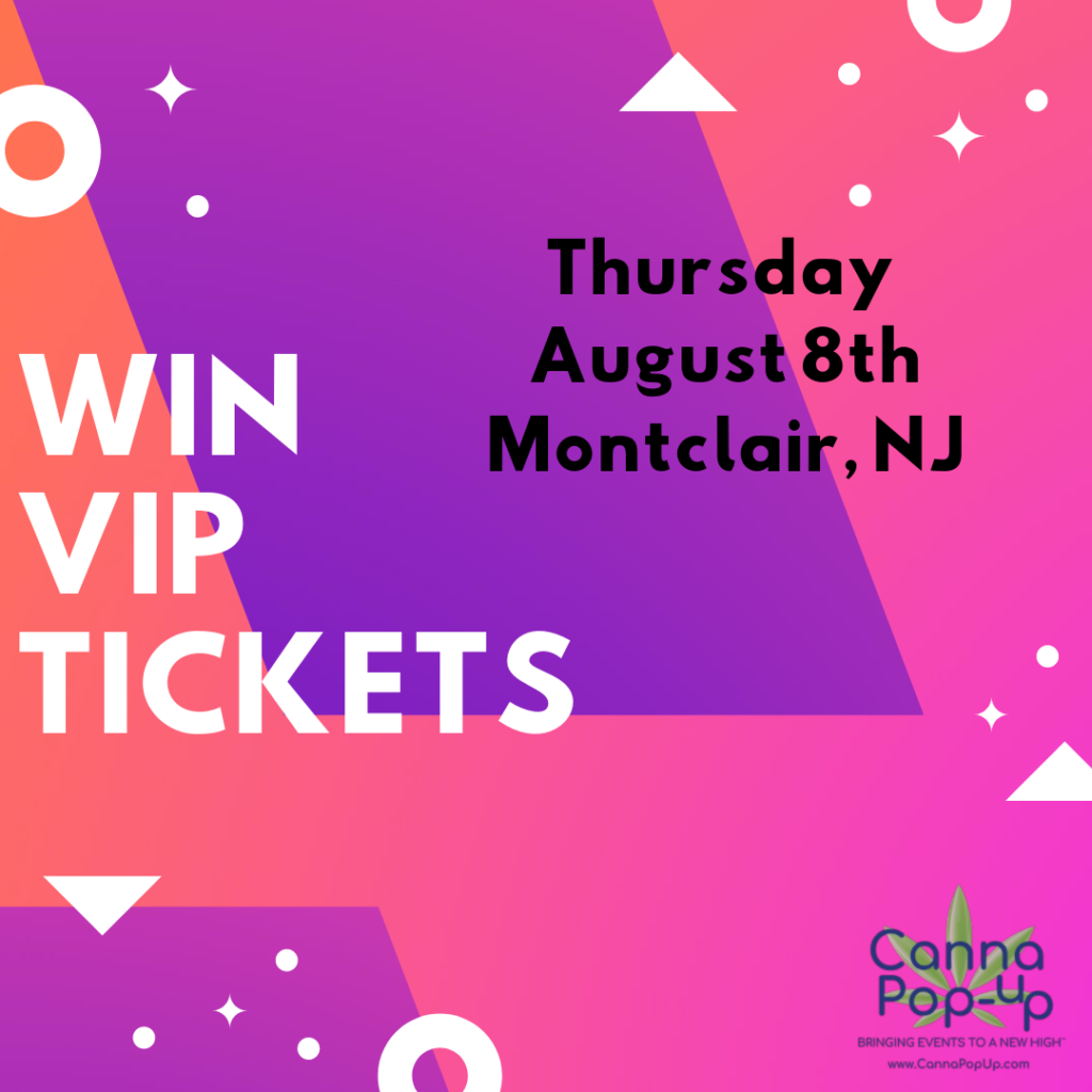 Win Two Tickets to Our Montclair, NJ Pop-Up 8-8-19 1